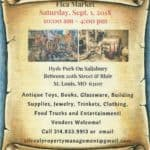 Antique & Collectiable Fair